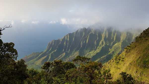 Aloha Spirit Kauai Hawaii