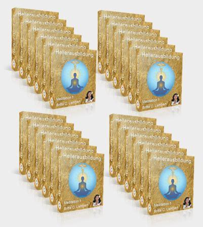 heilerausbildung meditationen