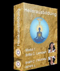 intuitive heilerausbildung modul 1 cover
