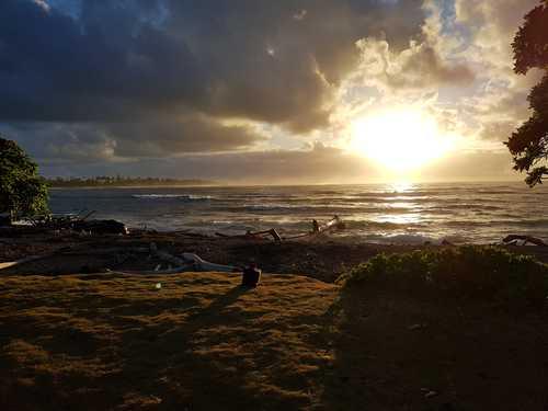 Lemuria Strand Kauai
