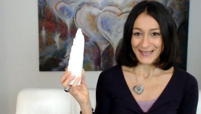 schutzkristall-selenit